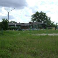 Школа №8, Тавда