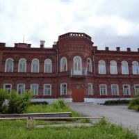 Дом Поклевских-Козелл, Талица