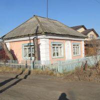 Отчий дом 1960-2010, Тугулым