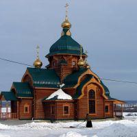 В Туринске, 2009 г, Туринск