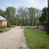 kavkazskay st., Алагир
