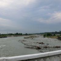 Река Ардон, Алагир