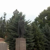 Памятник Ленину, Ардон