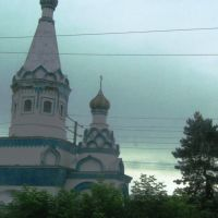 християнська церква в Беслані, Беслан