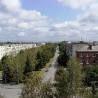 Город Беслан. 2 сентября 2004, Беслан