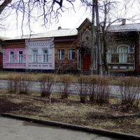 Doma ; ul. Titova 42, Владикавказ