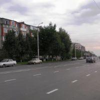 Проспект Доватора. Владикавказ, Владикавказ