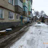 Дом № 30 по ул. Мира, Моздок