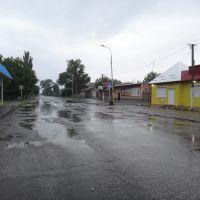 Улица Вокзальная, Моздок