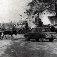 Mozdok 76, Орджоникидзе