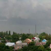 НАДВИГАЮЩАЯСЯ БУРЯ, Орджоникидзе