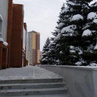"""ДК """"Нейтрино"""", Десногорск"""