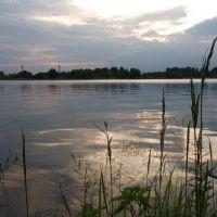 Водохранилище, Десногорск
