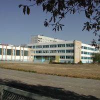 4 школа, Десногорск