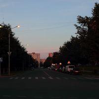 Бродвей, Десногорск