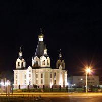 Храм, Десногорск