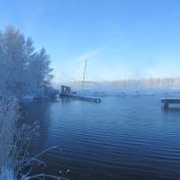 январь 2013, Десногорск