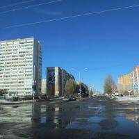 Перекресток УТЦ, Десногорск