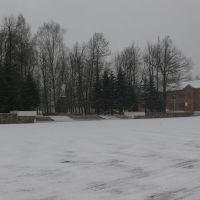 Первый снег, Велиж