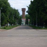 Сельсовет, Верхнеднепровский