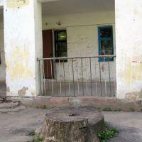HOSTEL ENTRANCE - вход в общагу, Верхнеднепровский