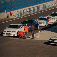 MaxPowerCars, Верхнеднепровский