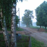Ворга ул. Фрунзе, Ворга