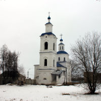 Церковь Введения во храм Пресвятой Богородицы, Вязьма
