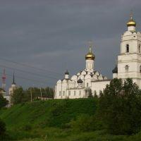 Троицкий собор, Вязьма