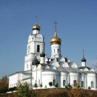 Sobor, Вязьма