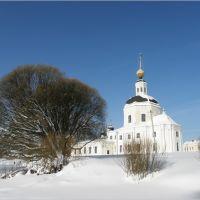 Богородицкая церковь, Вязьма
