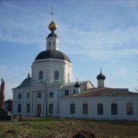 Богородицкая церковь-музей, Вязьма
