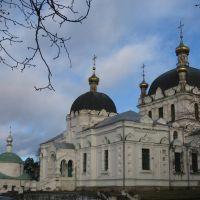 Храм в Гагарине, Гагарин