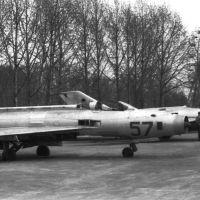 МИГ-19 и МИГ-21, Гагарин (1989г.), Гагарин