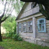 Старый дом, Гагарин