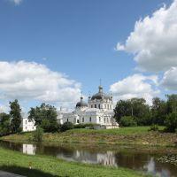 Собор Благовещения Пресвятой Богородицы 1900г., Гагарин