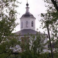 Храм Иоанна Богослова (на Варяжках) на Большой Краснофлотской..., Голынки