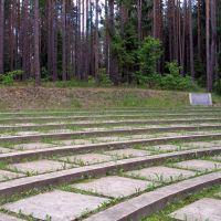 Катынь Мемориал Katyn Polish Memorial, Голынки