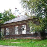 Старая школа., Демидов