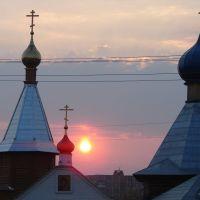 Церковь, Дорогобуж