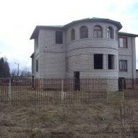 Дом в дорогобуже, Дорогобуж