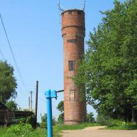 TOWN WATER - водопровод, Дорогобуж