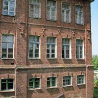 SCHOOL No. 1 - школа № 1, Дорогобуж