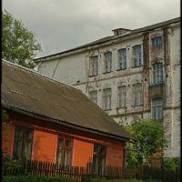 Школа №1, Дорогобуж