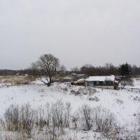 Ледовый дворец (стройка), Дорогобуж
