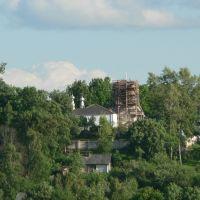 женский монастырь, Дорогобуж