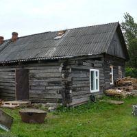 Домик в Екимовичах, Екимовичи