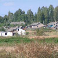 Панорама, Издешково