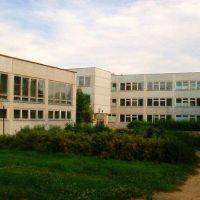 школа, Кардымово