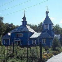 церковь, Кардымово